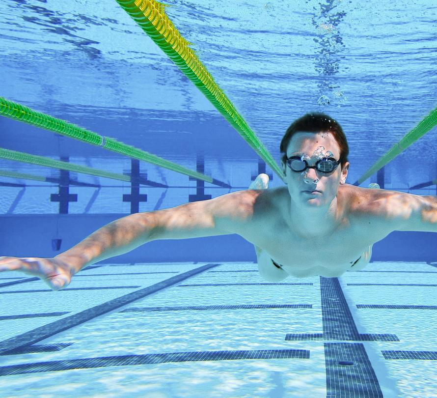 Tutti al columbus di abano terme per la maratona di for Club fitness piscine