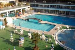 Le nostre piscine esterne