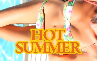PROMO ABBONAMENTO HOT SUMMER