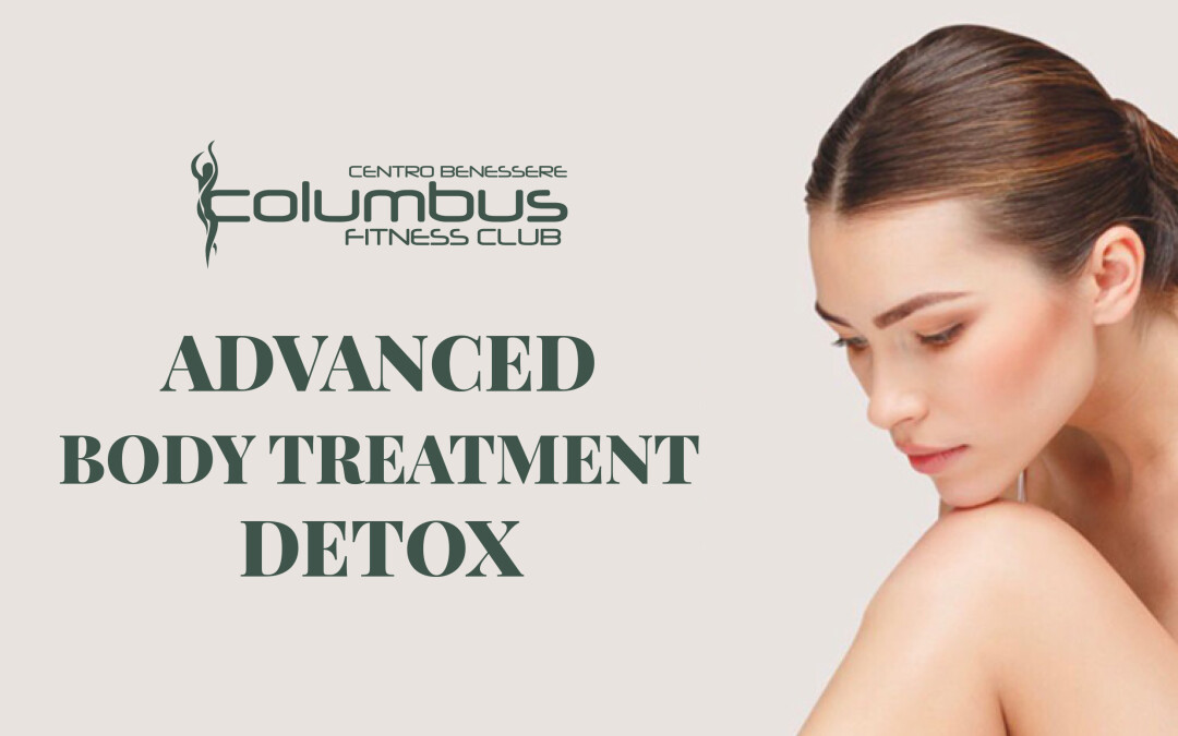 ADVANCED BODY TREATMENT DETOX